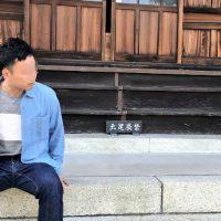 静岡恋活30代男性