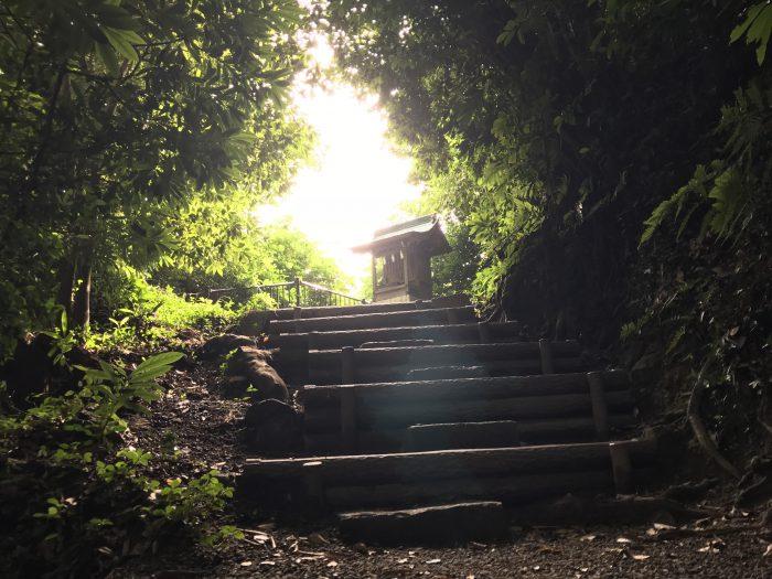 藤枝七ツ森神社