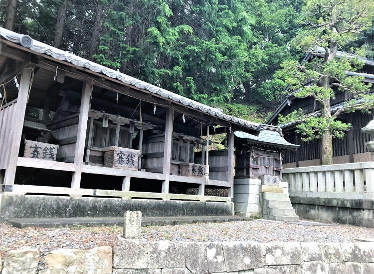 大井神社西益津パワースポット静岡恋活デート