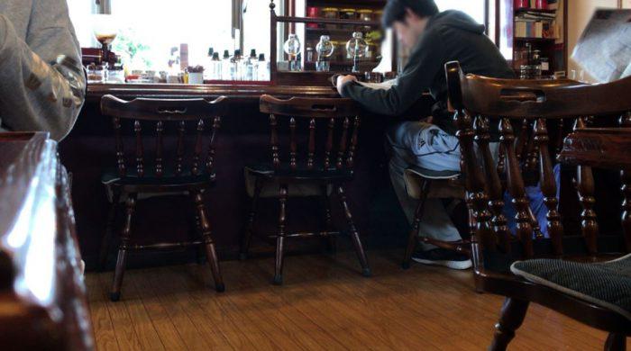 焼津藤枝一人で行ける喫茶店やまもと