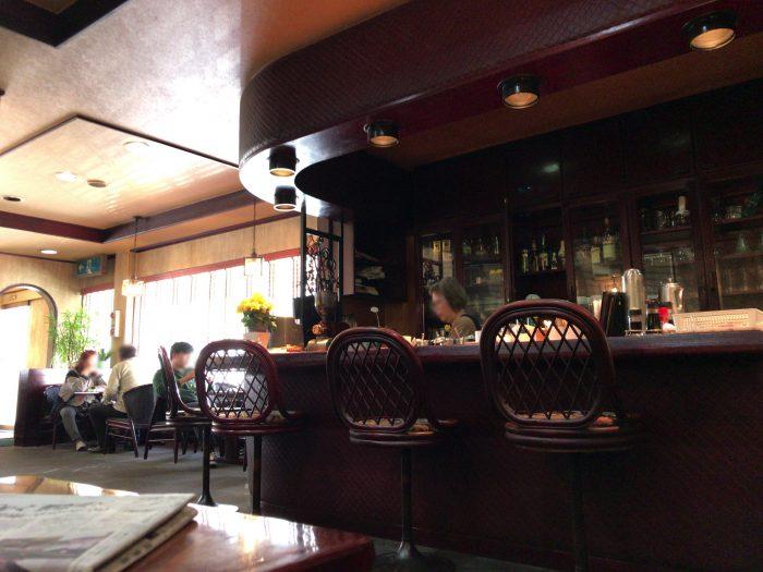 藤枝恋活的喫茶店マリンバ