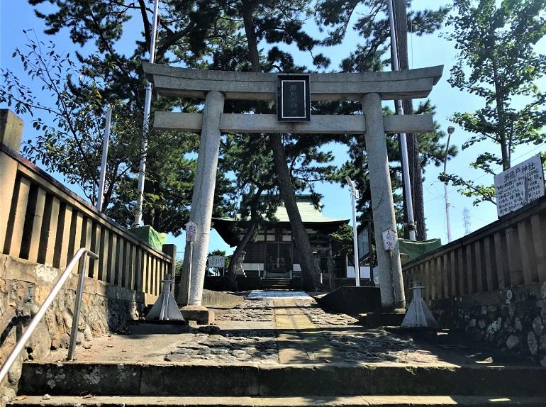 婚活美女に瀬織戸神社へ静岡恋活デートめぐ婚